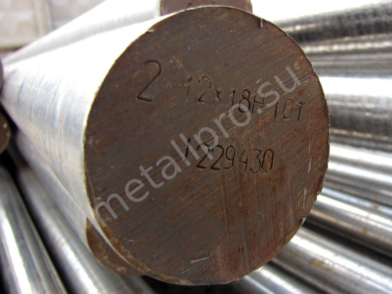 маркировка стали