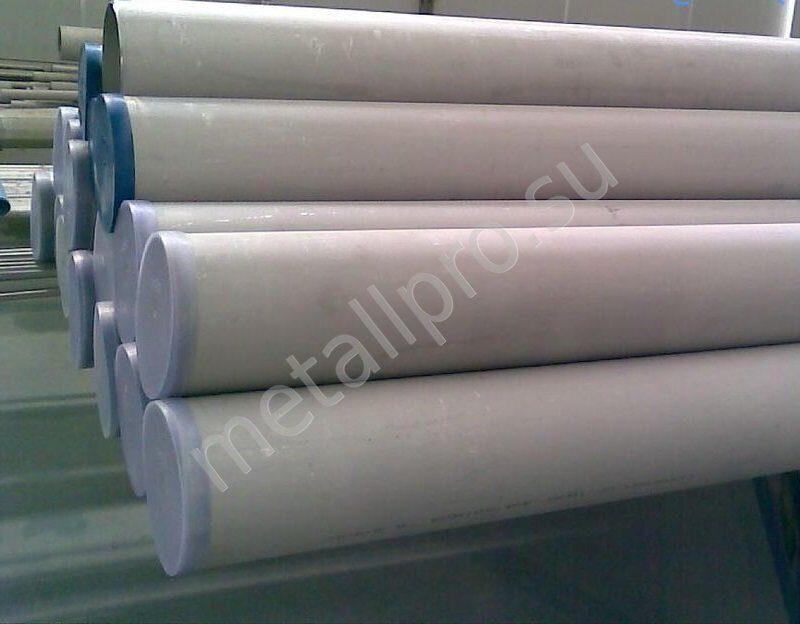 трубы-ASTM-A789-ASTM-A790-TP321-321H