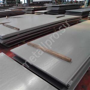 листовая сталь aisi 304