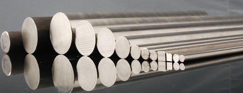 аустенитная сталь aisi 316Ti