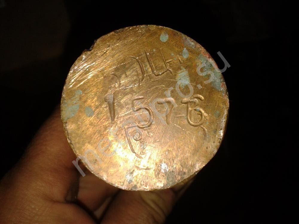 маркировка бронзы